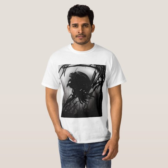 Dark Borb T-Shirt