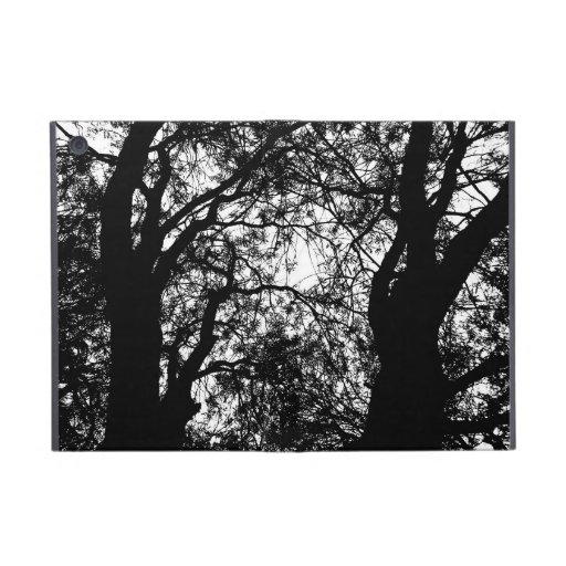 Dark branches on cover covers for iPad mini