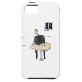 Dark Cafè Case For The iPhone 5