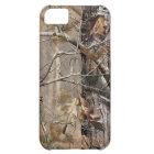Dark Camo iPhone 5C Case