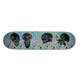 Dark City Skateboard