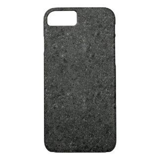 Dark Concrete Coated iPhone 7 Case