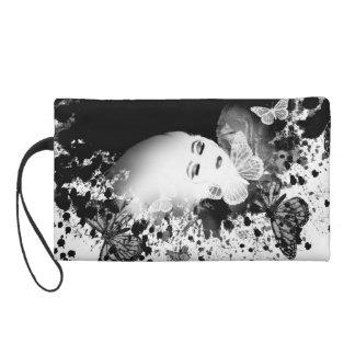 Dark Cosmetic Bag