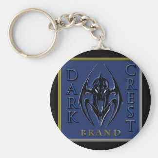 DARK CREST BRAND Keychain