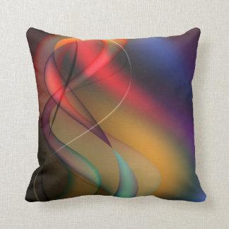 Dark Curtain American MoJo Pillow Throw Cushions
