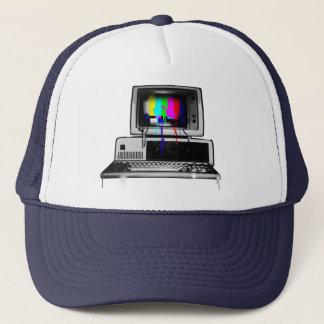 Dark Designs 6 trucker cap. Trucker Hat