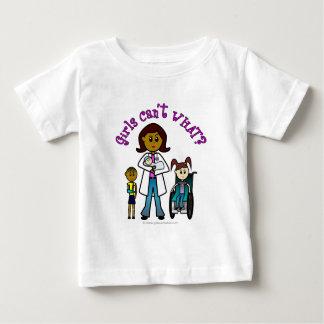 Dark Doctor Girl Tshirts