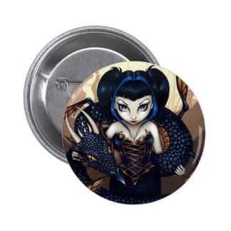 """""""Dark Dragon"""" Button"""
