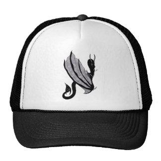 Dark Dragon Hat