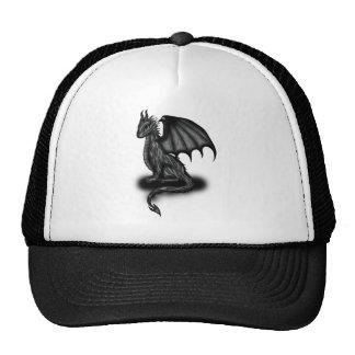 Dark Dragon Trucker Hat
