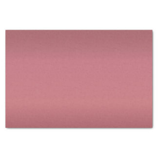 Dark Dusty Rose Tissue Paper