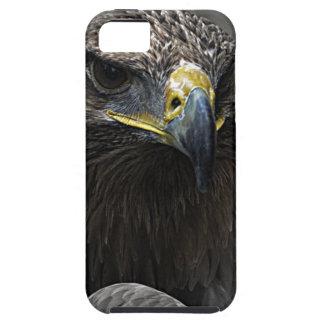 Dark Eagle Tough iPhone 5 Case