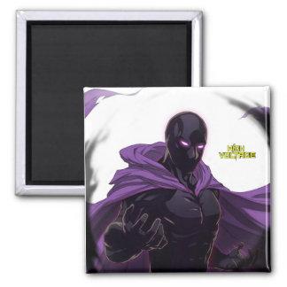 Dark Eclipse Magnet