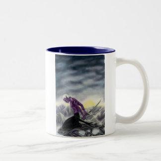 Dark Elf Mug