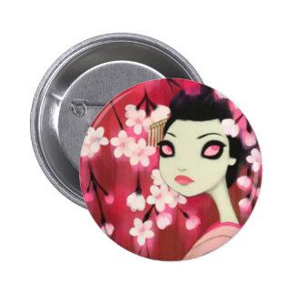 Dark Fairy Tale Character 12 6 Cm Round Badge