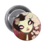 Dark Fairy Tale Character 13 Buttons