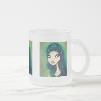 Dark Fairy Tale Character 17 Mugs