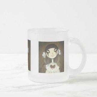 Dark Fairy Tale Character 1 Coffee Mugs