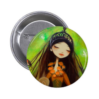 Dark Fairy Tale Character 4 Pin