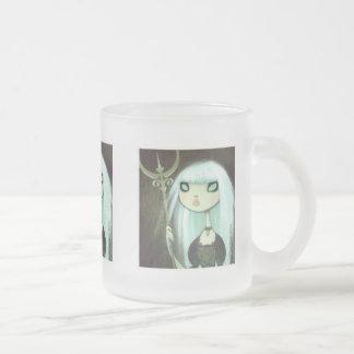 Dark Fairy Tale Character 6 Mug