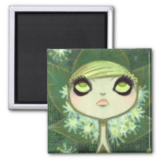 Dark Fairy Tale Character 7 Magnet