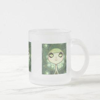 Dark Fairy Tale Character 7 Coffee Mug
