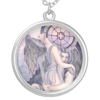 Dark Faith Necklace