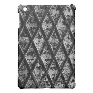 Dark Fence Vintage iPad Mini Covers