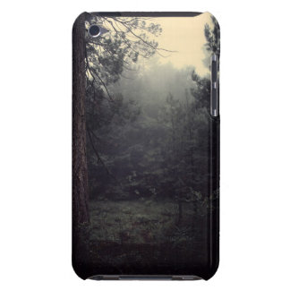 Dark Forest Barely There iPod Cover