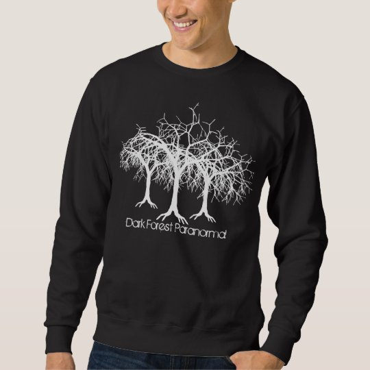 Dark Forest Paranormal Ron Sweatshirt