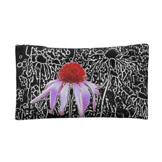 Dark Garden Makeup Bags