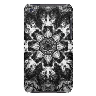 Dark Gathering Too ipod touch Case
