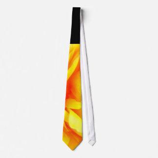 Dark Gold Tie
