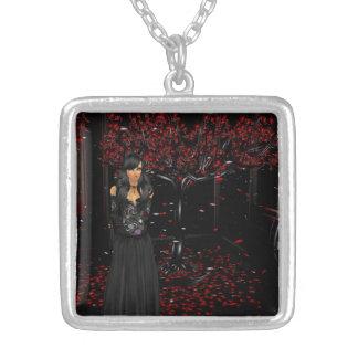 Dark Gothic Necklace