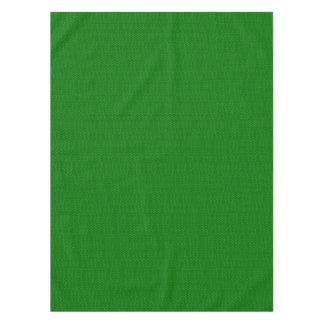 Dark Green Leaf Tablecloth Texture#9-c Tablecloth