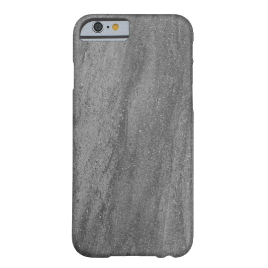 Dark Grey Granite iPhone 6/6s Case