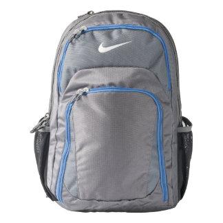 Dark Grey Nike Backpack