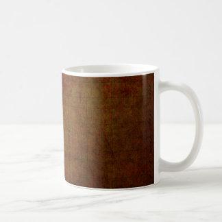 Dark Grungy Painting Background Mug