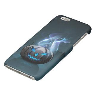 Dark Halloween Glossy iPhone 6 Case iPhone 6 Plus Case
