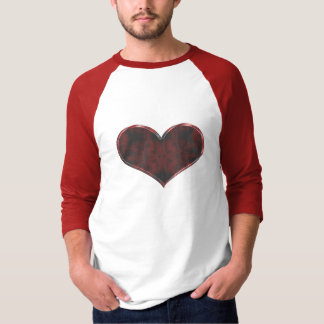 dark heart T-Shirt
