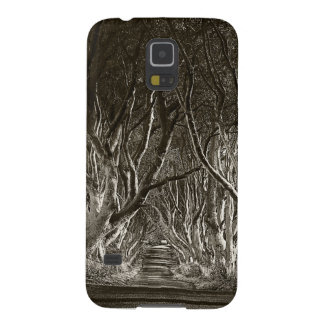 Dark Hedges Samsung S5 case