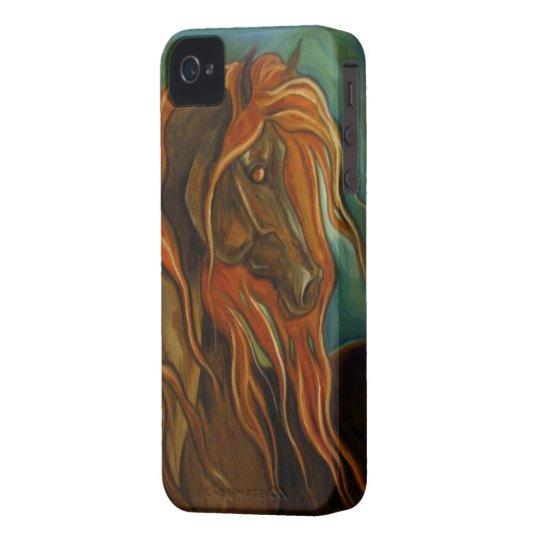 Dark Horse iPhone 4 Case-Mate Cases