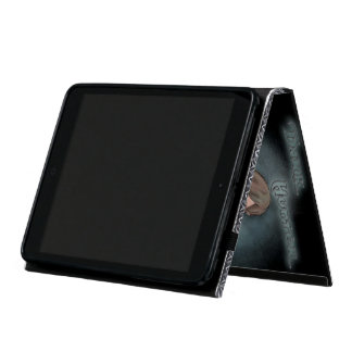 dark hunter new iPad mini case