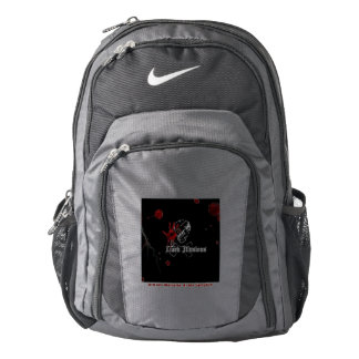 Dark Illusions Logo Nike Backpack