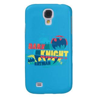 Dark Knight Galaxy S4 Case