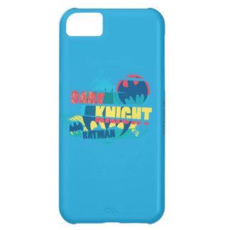Dark Knight iPhone 5C Case