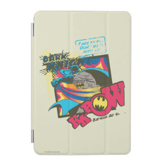 Dark Knight KA-POW iPad Mini Cover