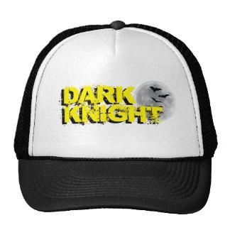 Dark Knight Logo Cap