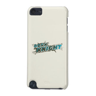 Dark Knight Logo iPod Touch 5G Covers
