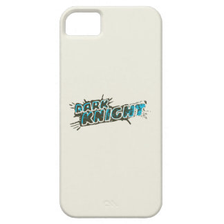Dark Knight Logo Case For The iPhone 5